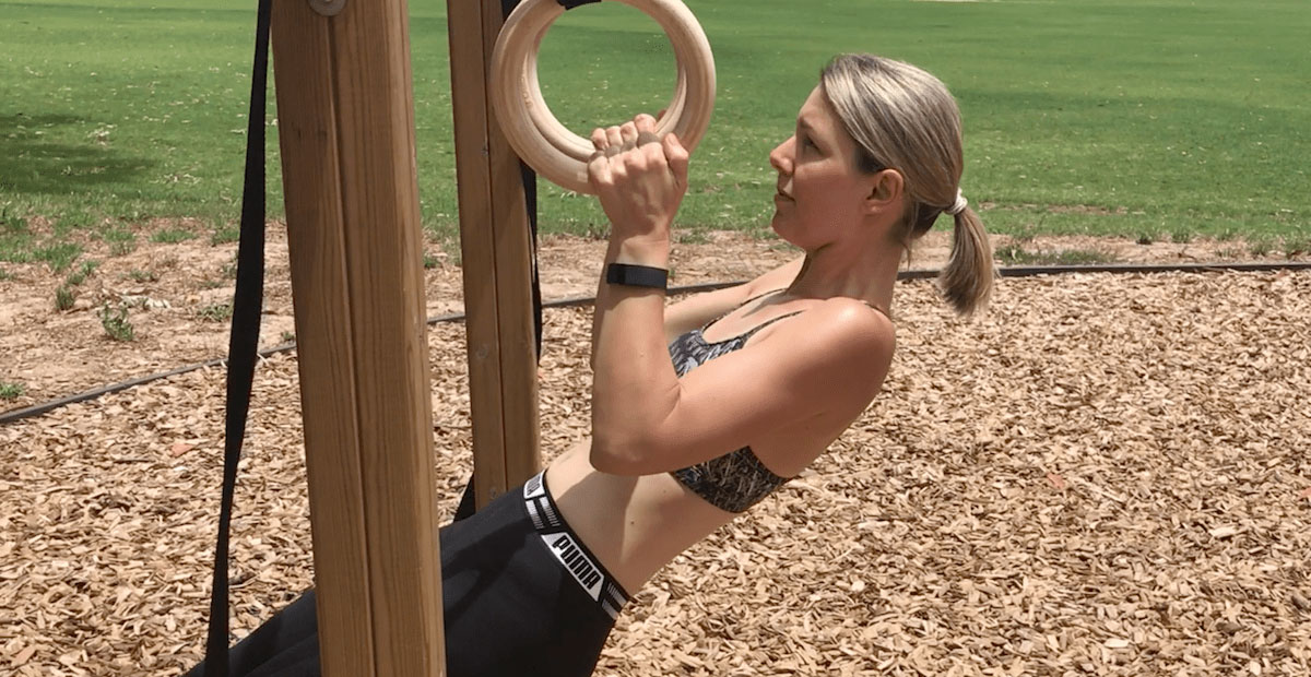 climbing conditioning